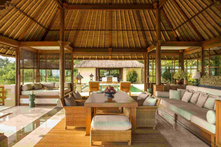 Amandari Living Room