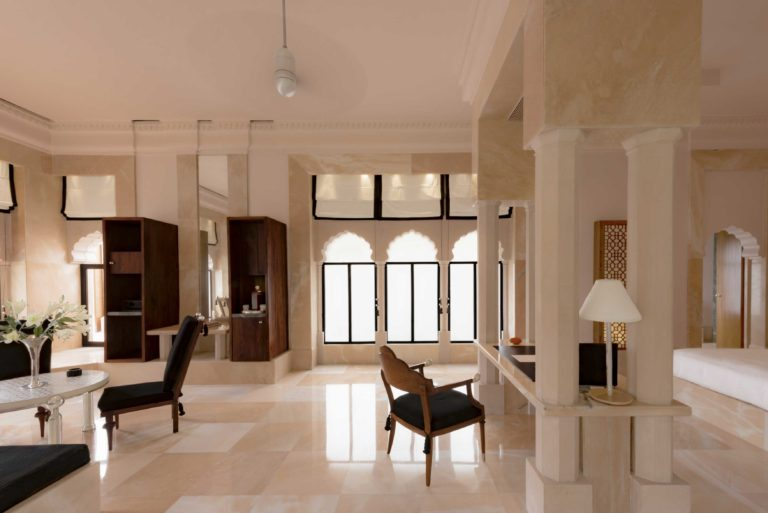 Amanbagh_Room