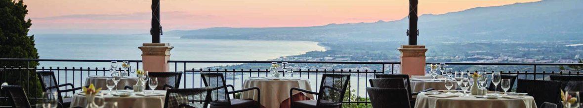 Belmond Grand Hotel Timeo, Sizilien
