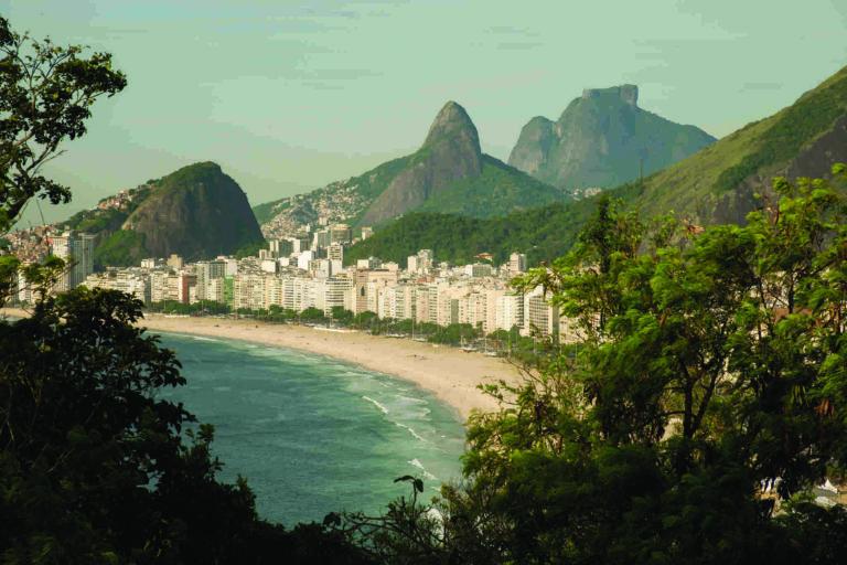 Belmond Copacbana