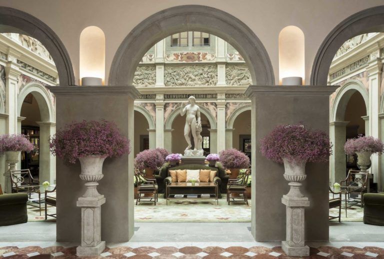 Four Seasons Firenze Florenz