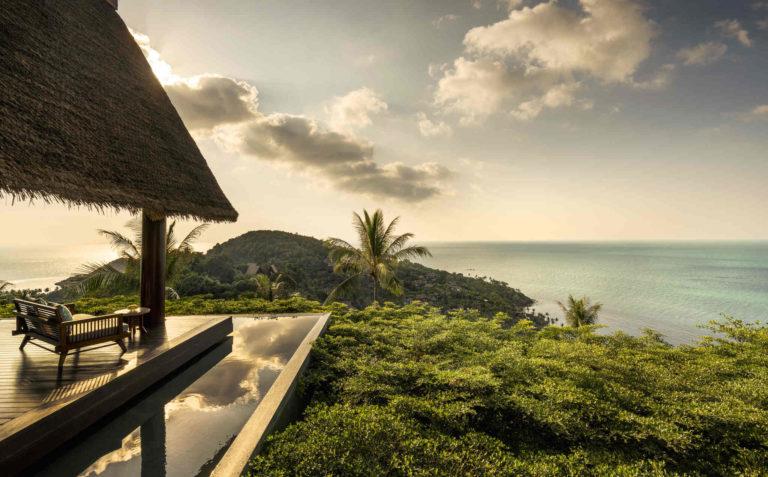 Four Seasons Thailand Koh Samui