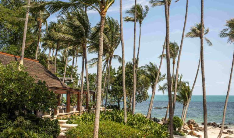 Four Seasons Thailand Koh Samui