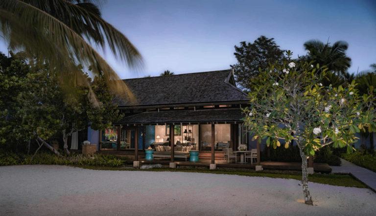 Four Seasons Langkawi Resort, Malaysia