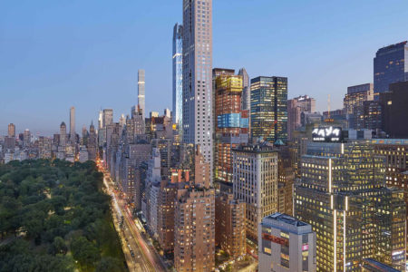 Mandarin-Oriental New York