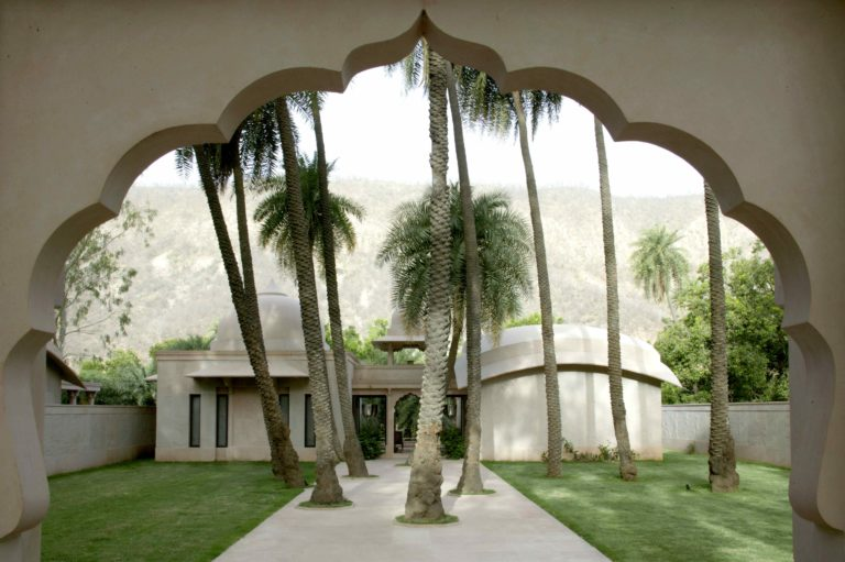AMANBAGH Main pathways