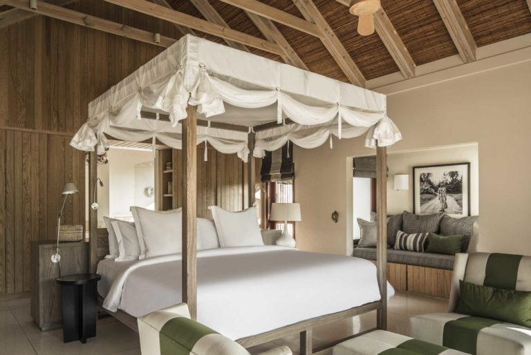 Four Seasons Seychelles at Desroches Island