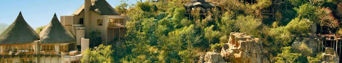 Ulusaba Lodge