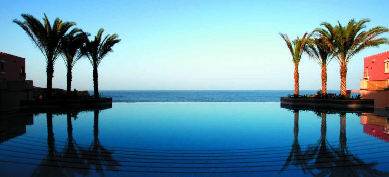 Shangri-La Barr Al Jissah Resort & Spa, Oman