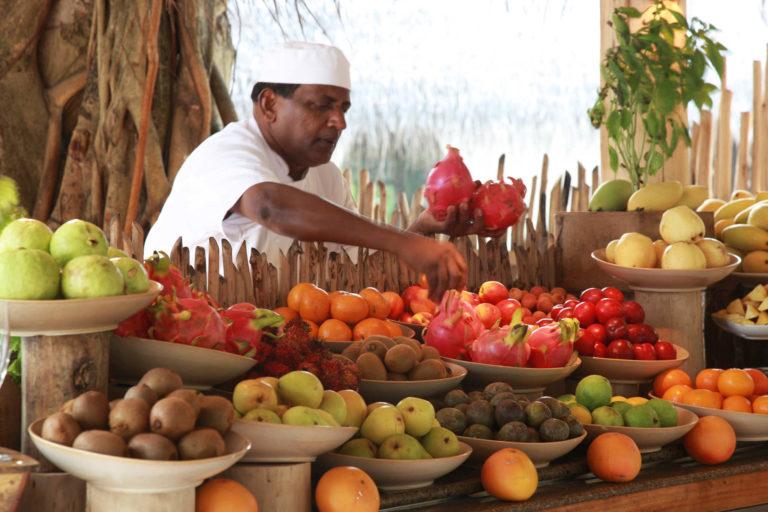 Soneva Fushi, Malediven