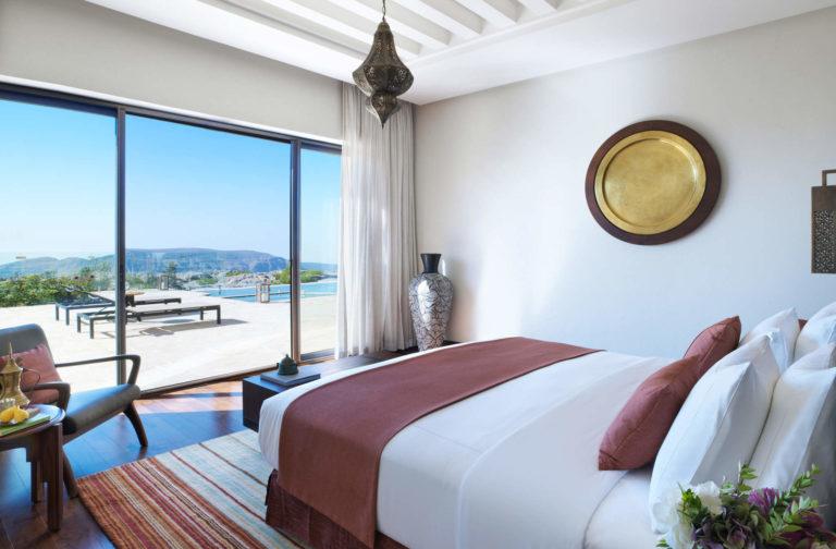 Anantara Al Jabal Al Akhdar Resort, Oman