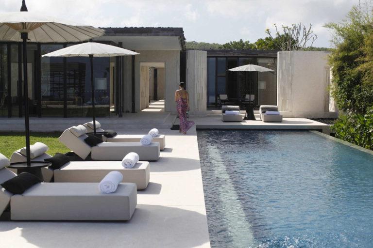 Alila Villas Uluwatu, Bali