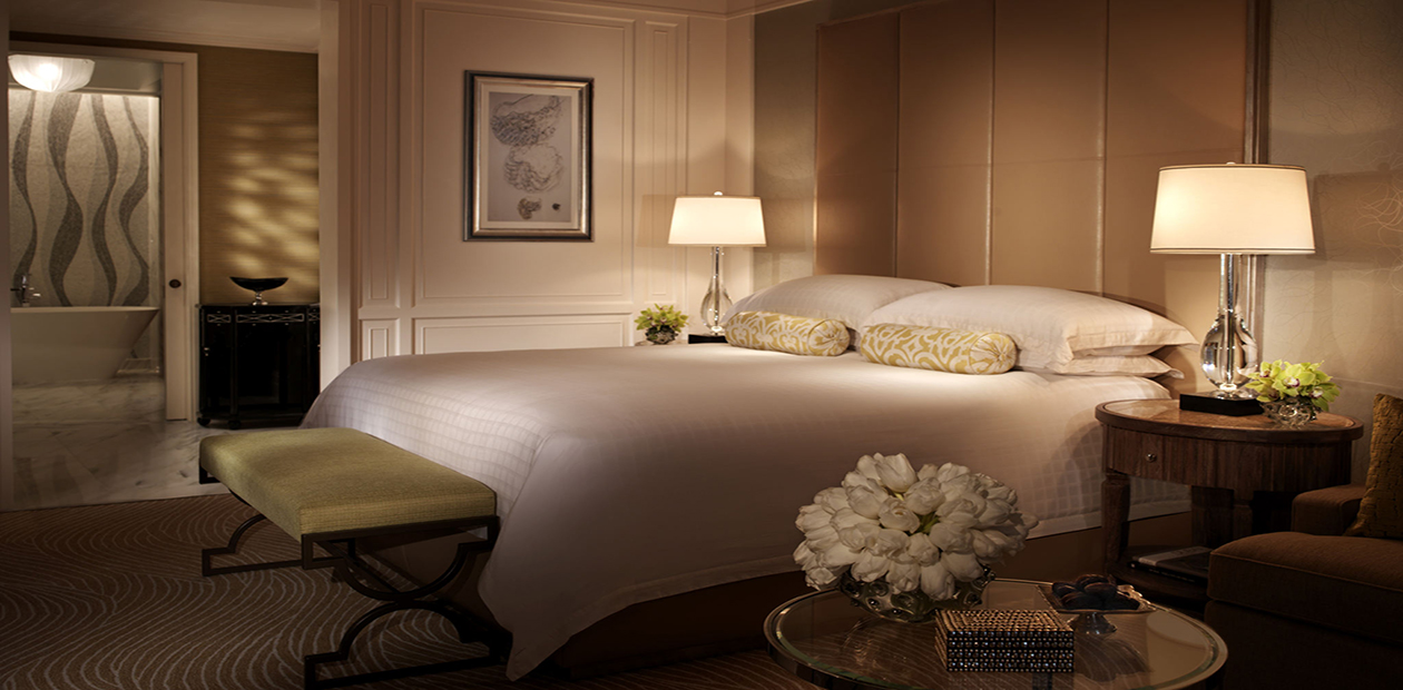Four Seasons Dubai at Jumairah