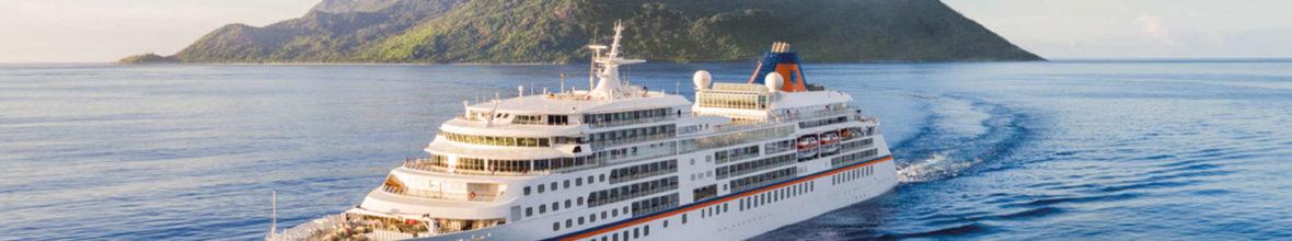Hapag-Lloyd Cruises: MS EUROPA