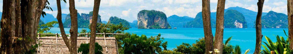 Six Senses Hideaway Yao Noi, Thailand