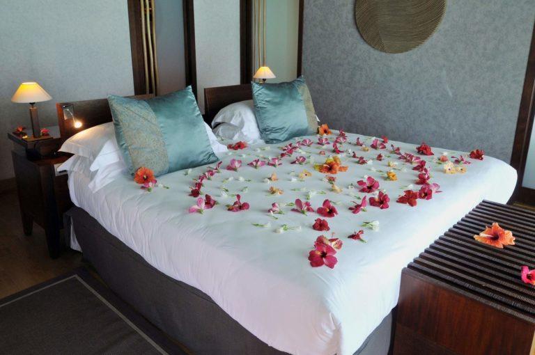 Intercontinental Bora Bora Resort
