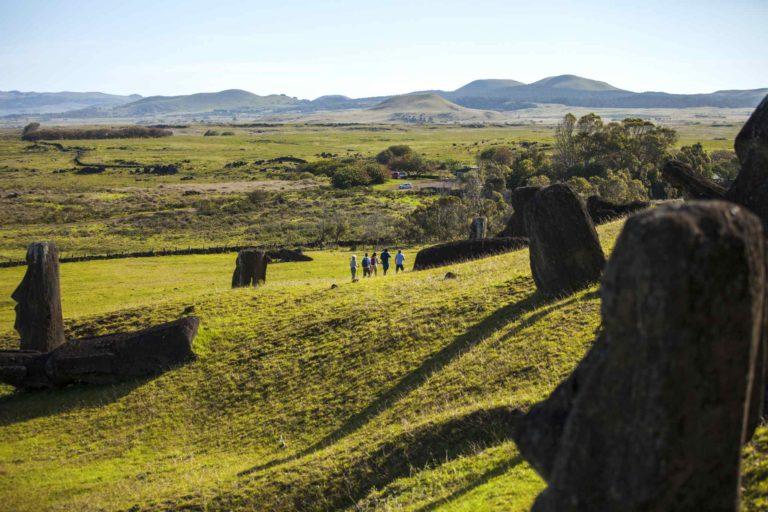 Explora Rapa Nui, Chile