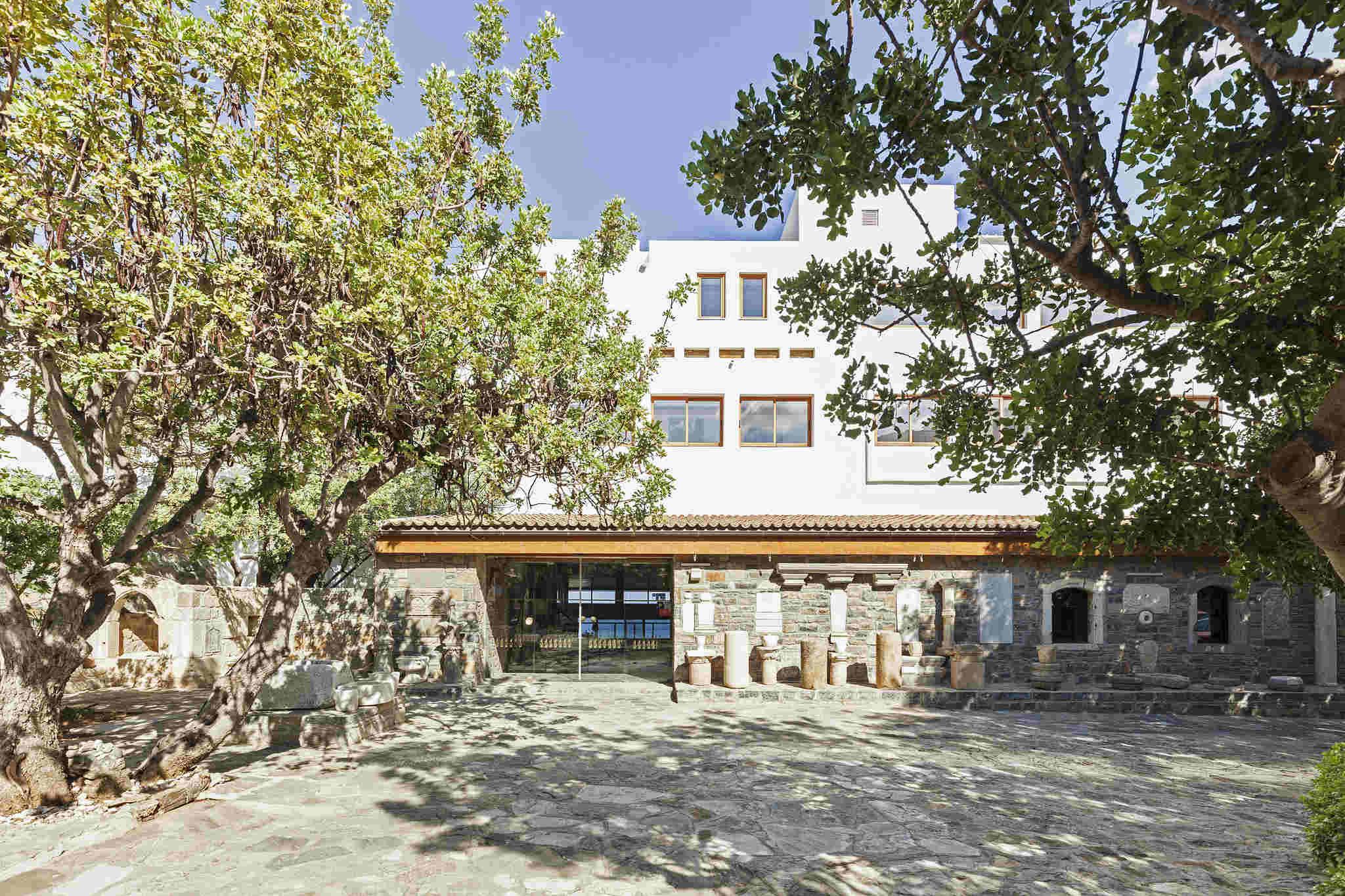 Elounda Mare Hotel, Relais & Chateaux, Griechenland