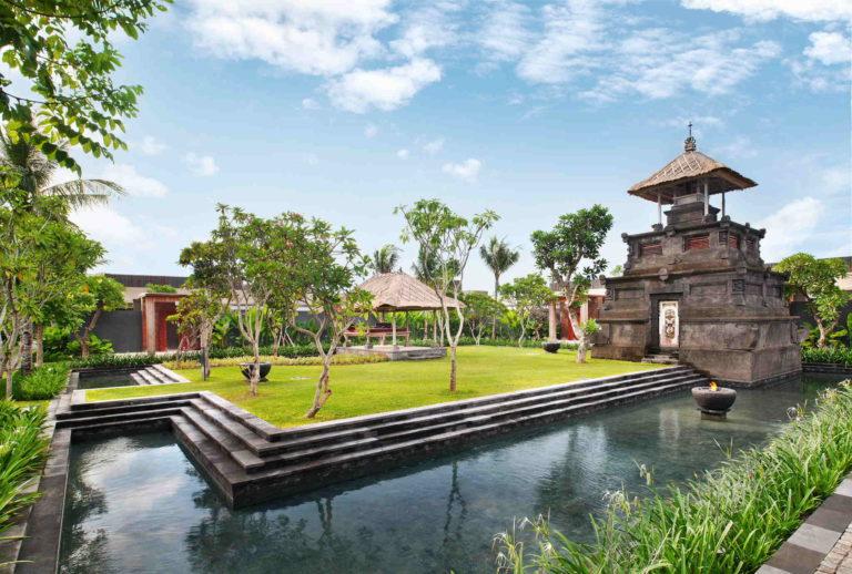 W Bali-Seminyak, Indonesien