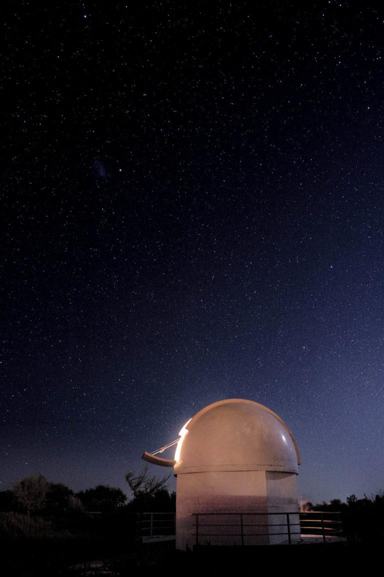 Explora Atacama, Chile