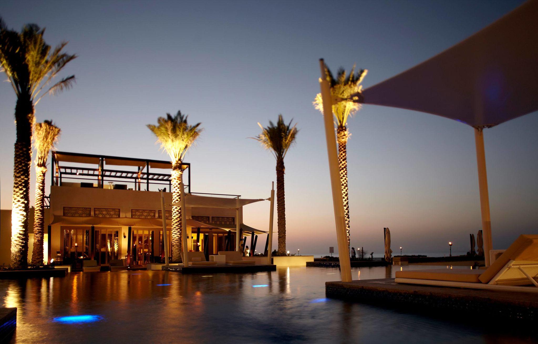 Park Hyatt Abu Dhabi Hotel und Villas