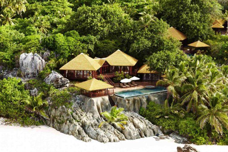 Fregate Island Private, Seychellen
