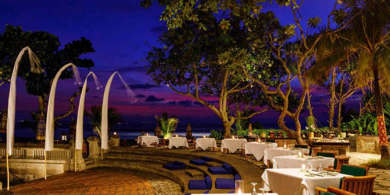 The Oberoi, Bali