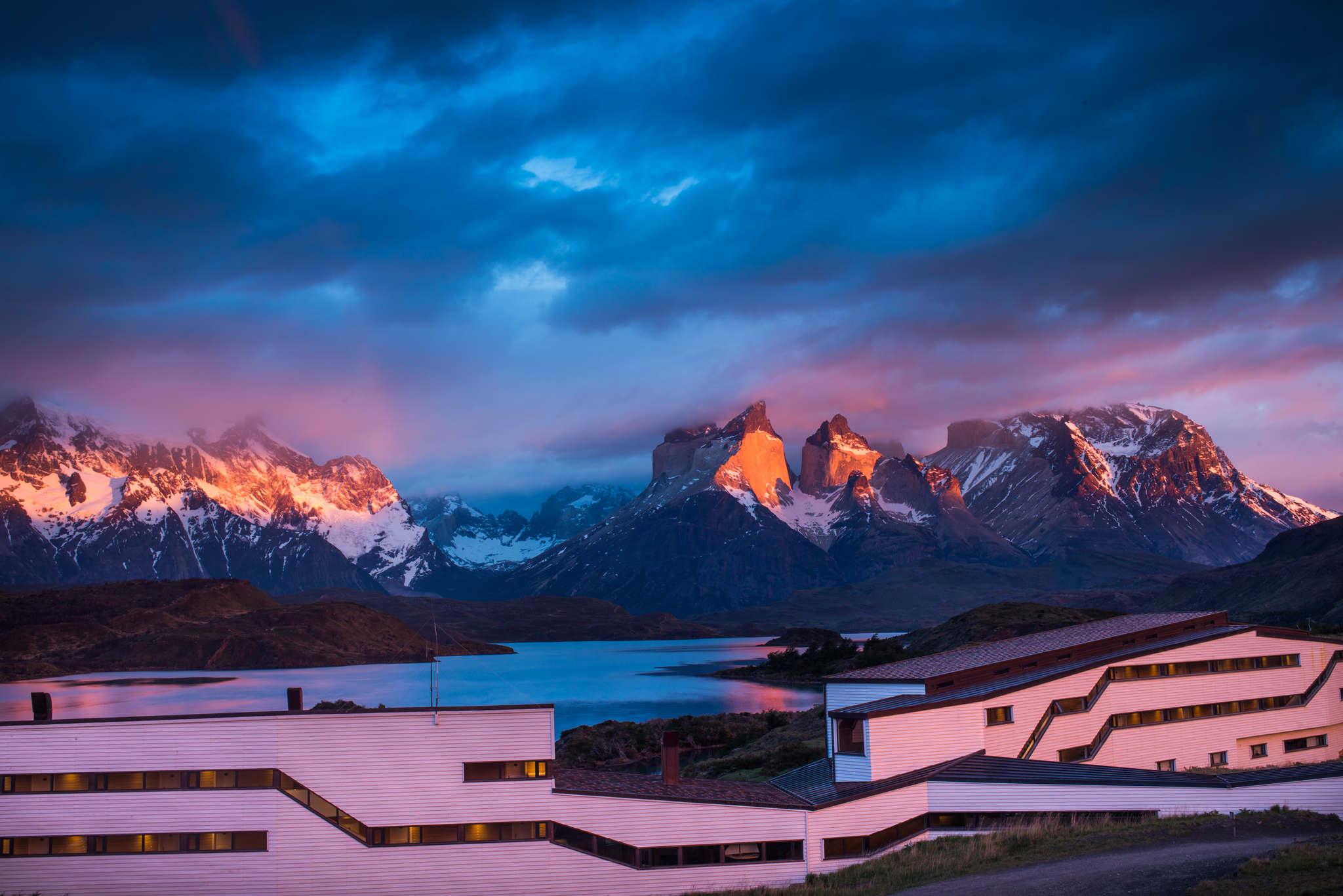 Explora Patagonia Hotel Salto Chico, Chile