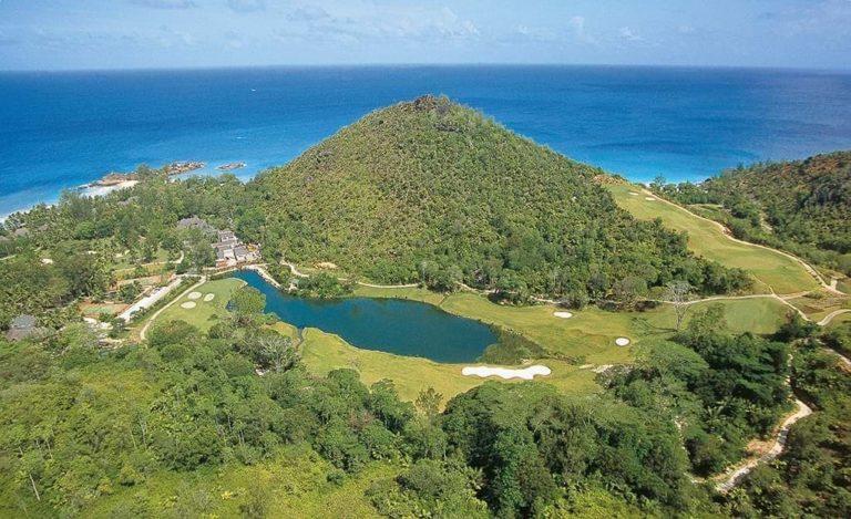 Constance Lemuria Praslin, Seychellen