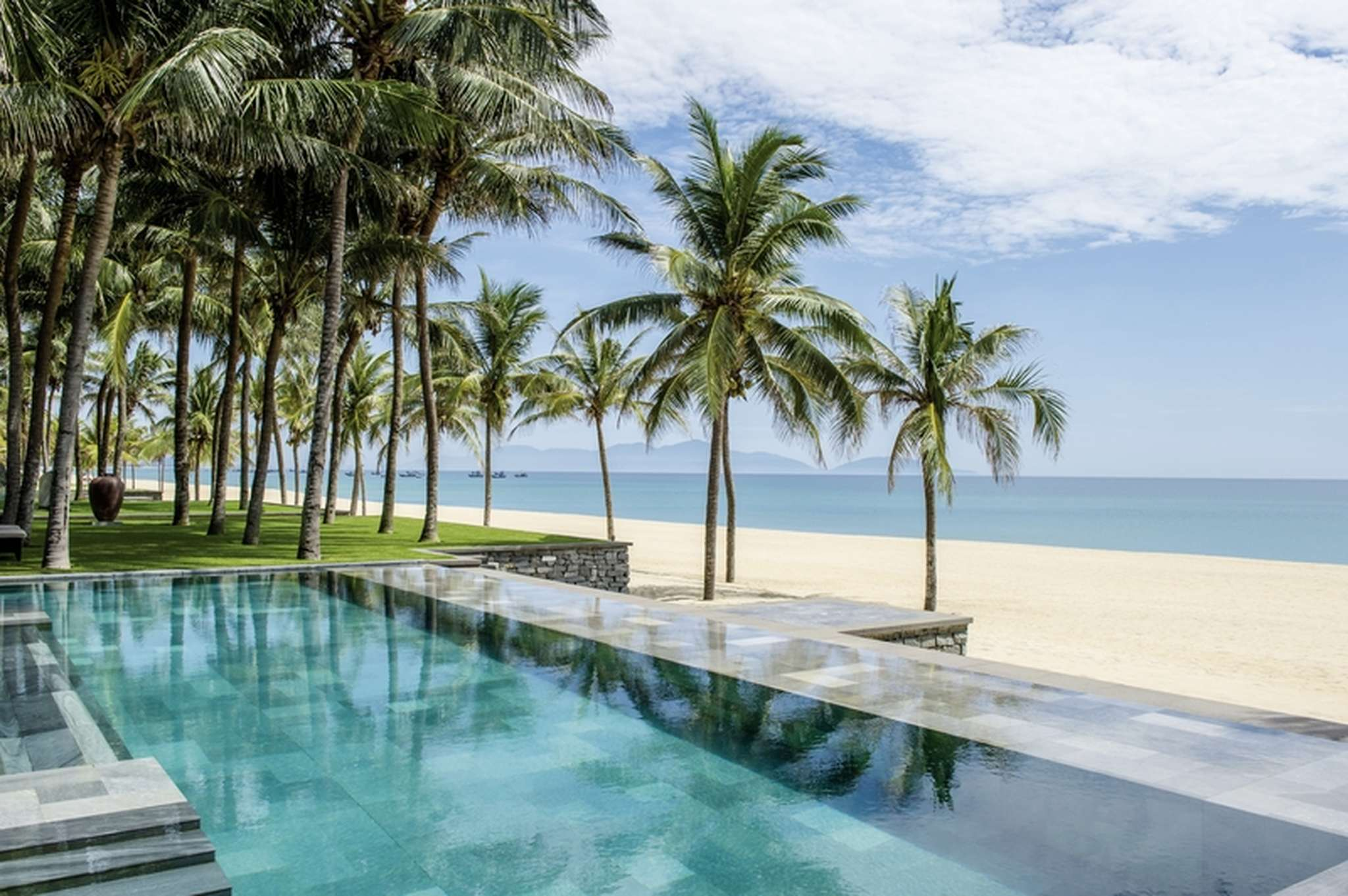 Four Seasons Resort The Nam Hai, Hoi An