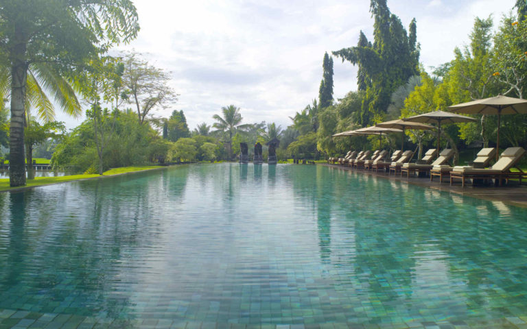 The Chedi at Tanah Gajah - a GHM hotels, Bali