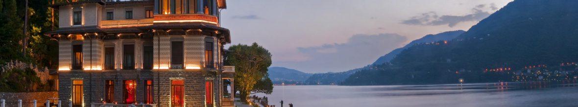 Mandarin Oriental Lago di Como, Italien
