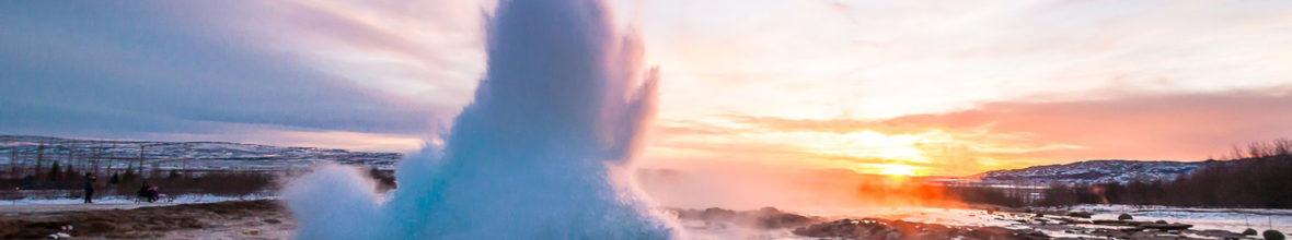 Island – Nordic Cool