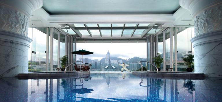 Peninsula-Hongkong-Pool