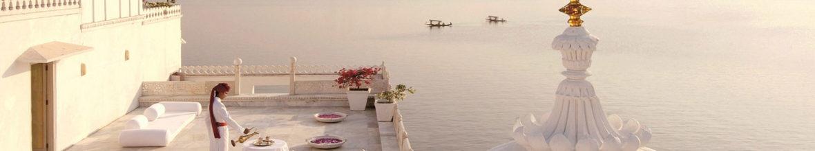 Rajasthan mit allen Sinnen