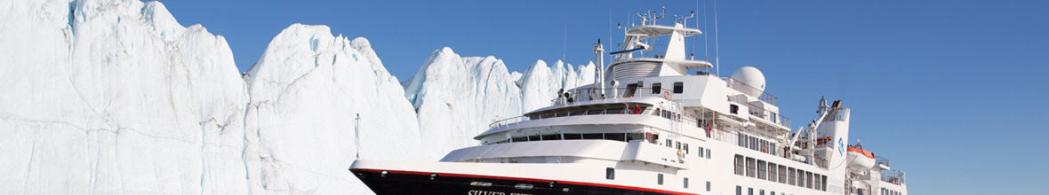 Silversea: Explorer