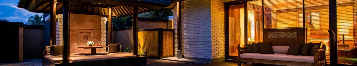 The Chedi at Tanah Gajah – a GHM hotels, Bali
