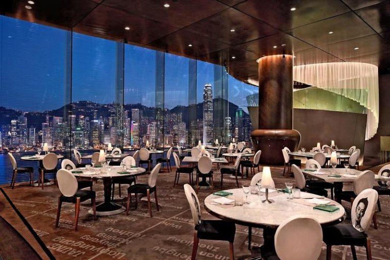 The Peninsula, Hongkong