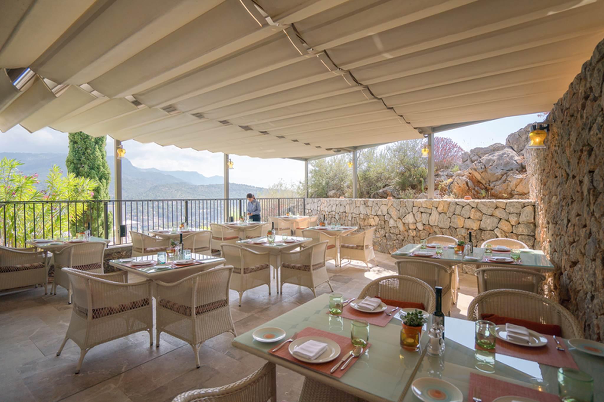 Jumeirah Port Soller Hotel & Spa, Mallorca