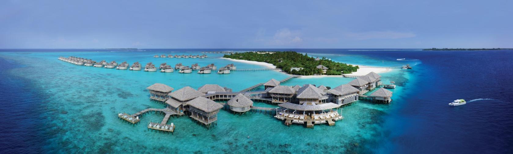Luxusreisen Beach