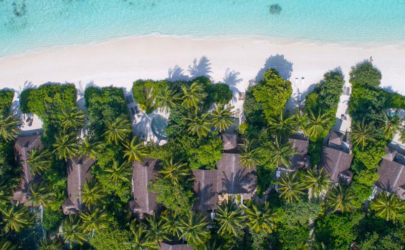 Beach Luxusreisen