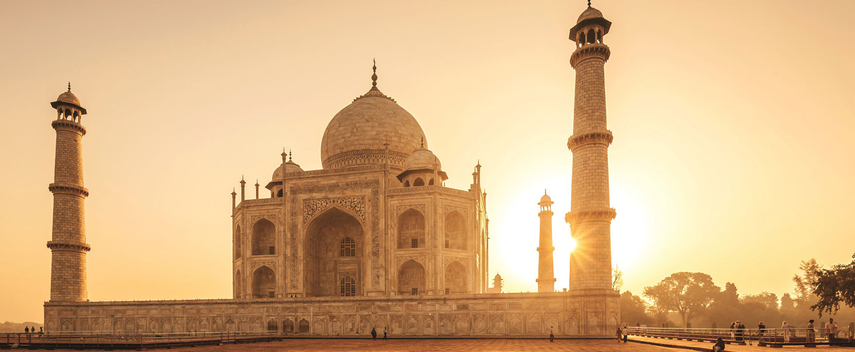 Indien-Luxusreisen