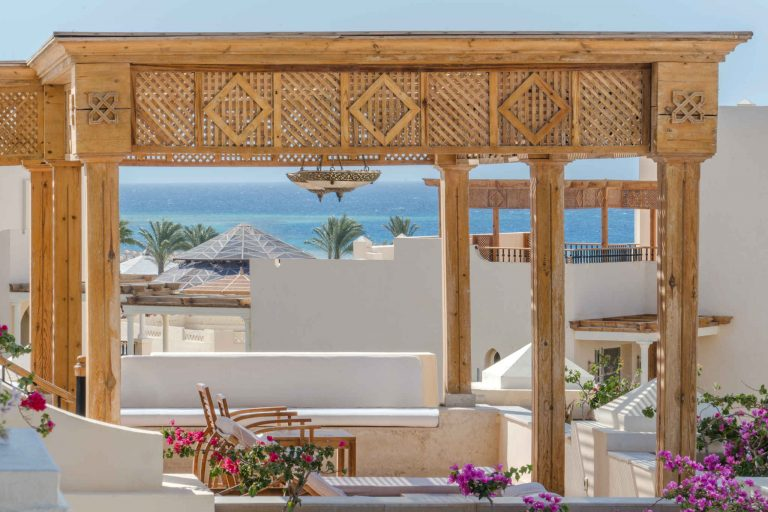 Kempinski Hotel Soma Bay, Ägypten