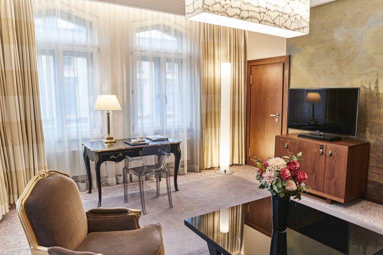 Hotel Vier Jahreszeiten Kempinski, München