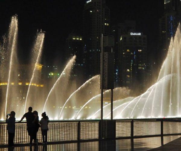 Dubai Blog