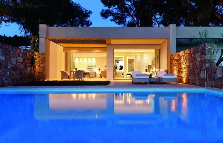 Sani Club, Griechenland