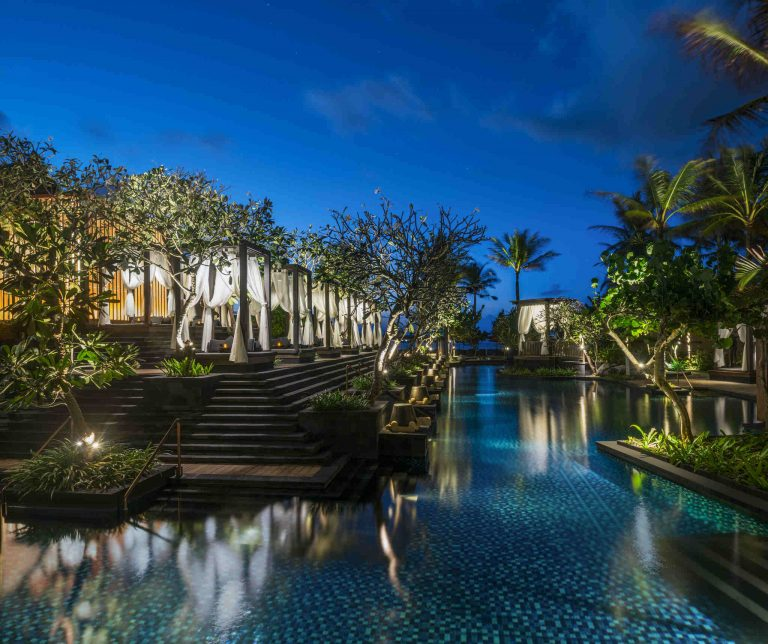 The St. Regis Mauritius