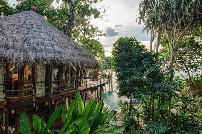 Nihi Sumba, Indonesien