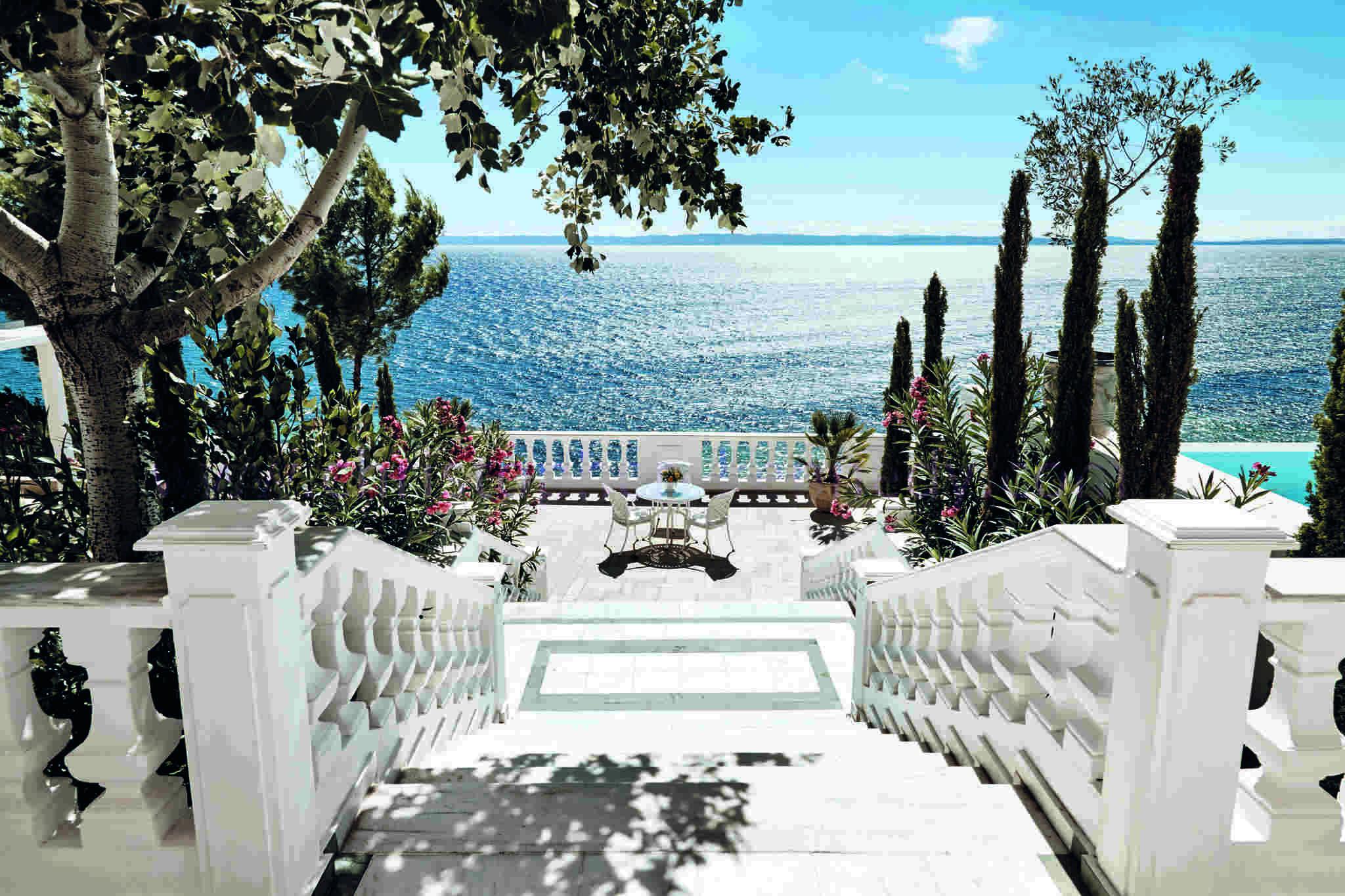 DANAI_Beach_Resort_Griechenland_Chalkidiki
