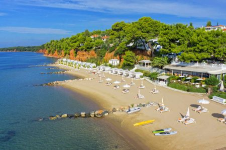 Danai Beach Resort Griechenland, Chalkidiki